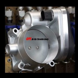 PORTED 847 HEMI THROTTLE BODY:CHALLENGER,CHARGER,300,SRT8, 5.7L,6.1L,6.4L,392-TB