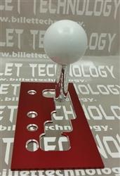Billet Technology Shifter Ball